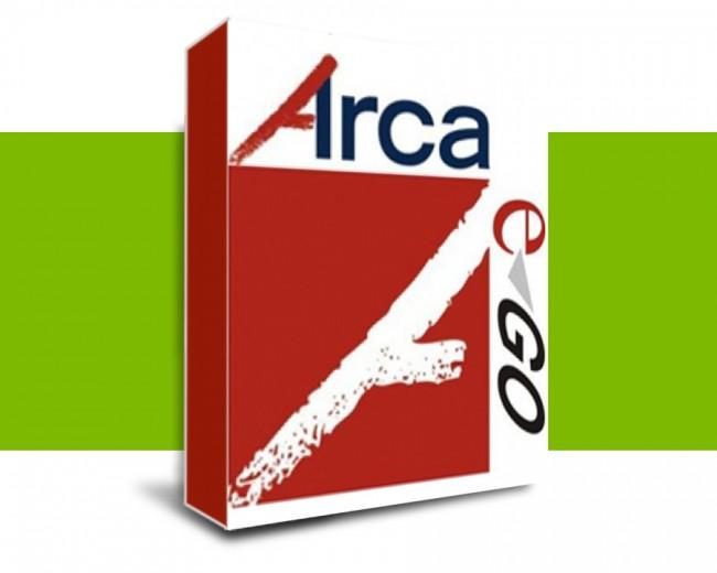 ARCA eGO