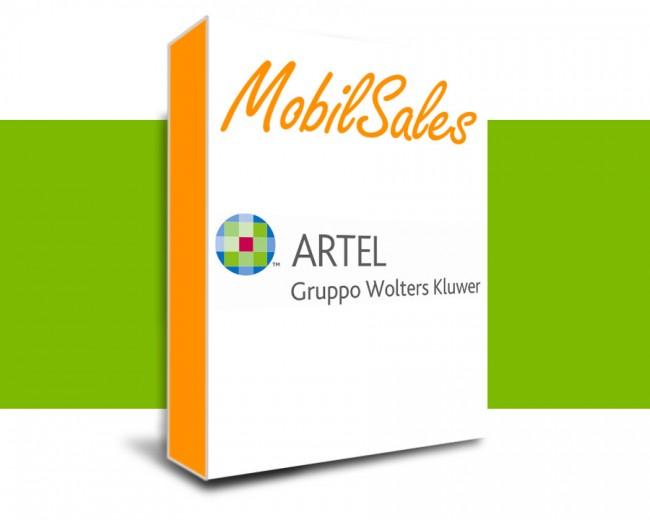 Mobil Sales