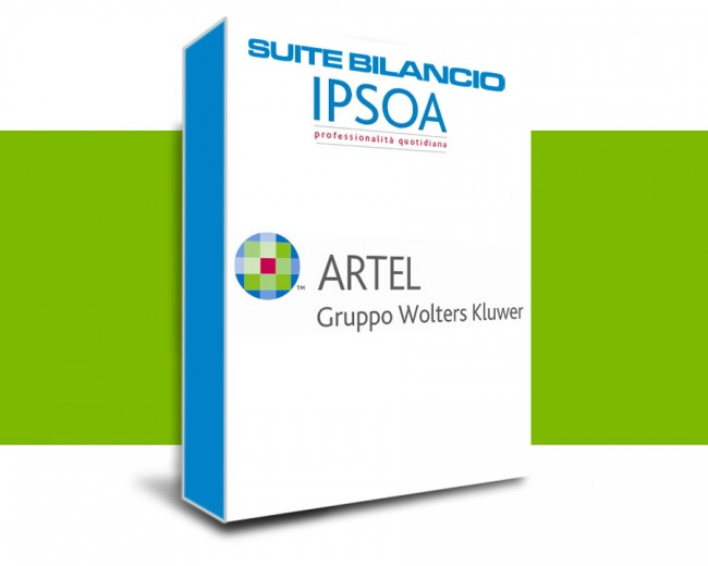 Suite Bilancio IPSOA