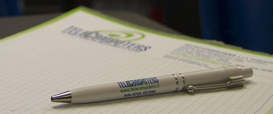 Grande successo per il nuovo sito Telecomputers